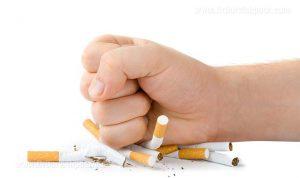 درمان ارتودنسی و مصرف مواد مخدر و دخانیات