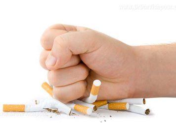 مصرف دخانیات مواد مخدر