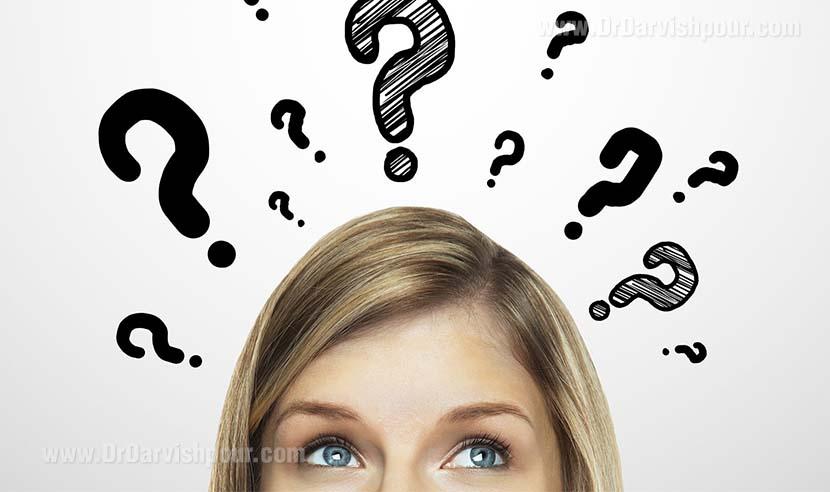 مدت زمان ارتودنسی چقدر است؟