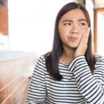 ۹ درمان خانگی برای دندان درد