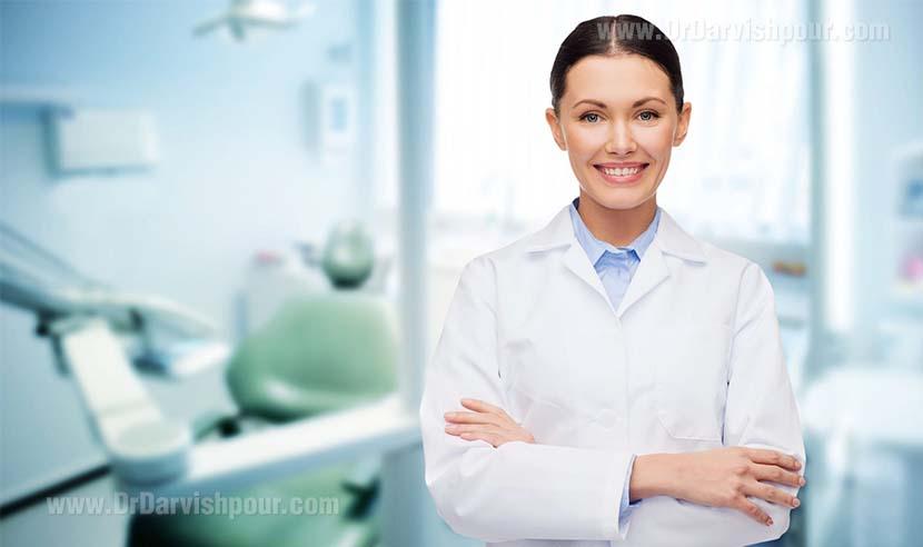 دندانپزشک عمومی