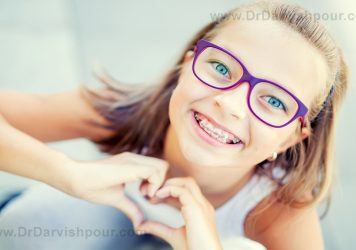 Benefits of early orthodontic