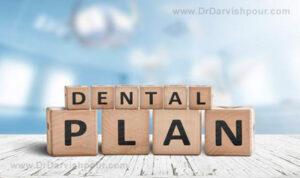 Orthodontic treatment plan