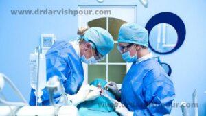 متخصص جراحی دهان ، فک و صورت